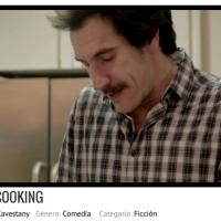 El corto Show cooking en la VI Edición FIBABC