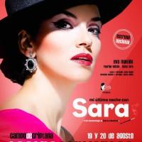 Campo de Criptana acoge el estreno de una obra teatral homenaje a Sara Montiel
