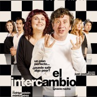 El Intercambio, una divertida comedia