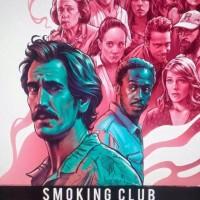 Primer pase privado de 'Smoking Club (129 normas)'