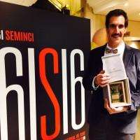 Premio Castilla y León en corto 'La invitación, de Susana Casares