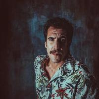 Rodrigo Poisón, nominado por La Unión de Actores
